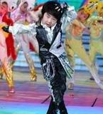 宋小宝热舞引喝彩