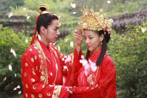 古装神话剧亮相上海电视节 《聊斋3》受热捧