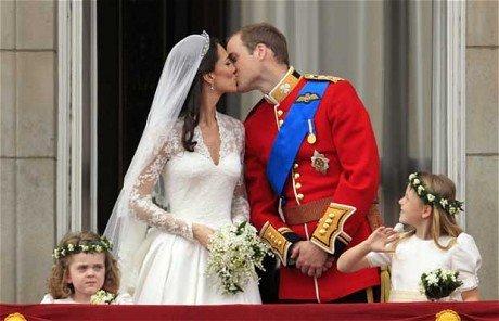 皇室婚礼直播导致网速过慢 4亿网民在线观看