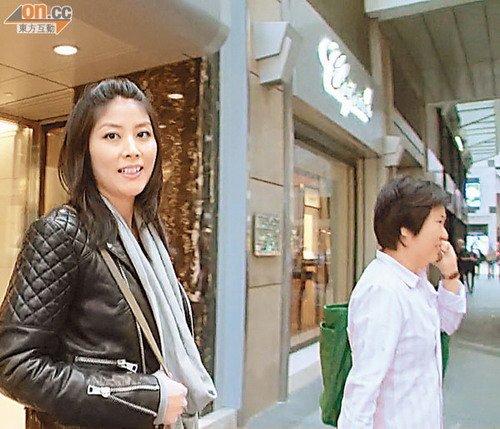 陈慧琳照胎拍片龙宝宝健康 怕动胎气延迟出专辑