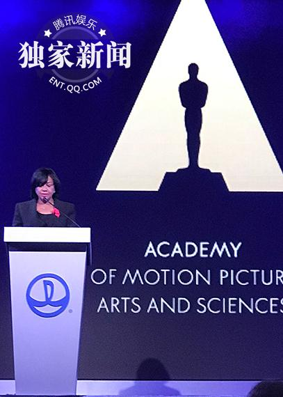 腾讯记者亲历王健林是如何给好莱坞上课的