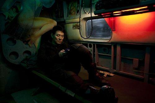 《敢死队》人物资料-李连杰