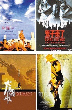 《让子弹飞》广州首映 姜文畅聊10年嬗变(图)