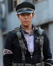 第五届亚洲电影大奖最佳新演员提名:崔胜贤