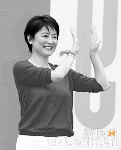 林青霞赞《让子弹飞》是近十年来最好看的电影