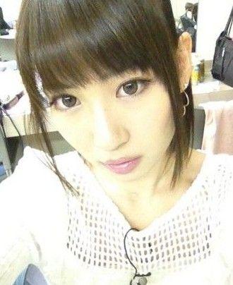 前AKB48成员自曝被跟踪 短信收到自己床照
