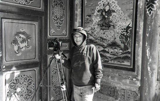 资料:亚洲新人奖影片《太阳总在左边》简介