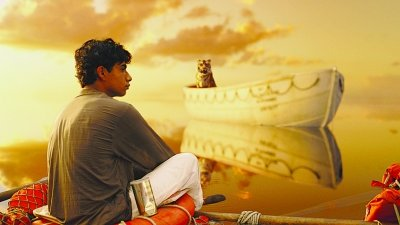 《少年派奇幻漂流》11月上映 李安11月2日赴京