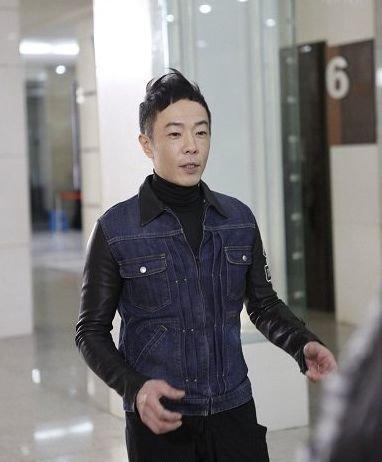 黄贯中周末携新专辑广州签售 精选 原创受追捧