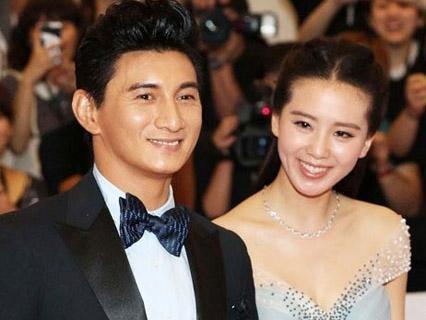 吴奇隆谈未来婚礼:一切都由刘诗诗说了算