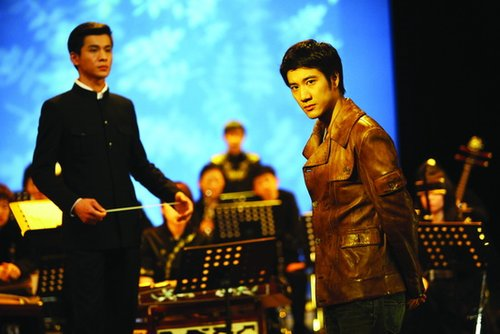 王力宏鏖战剪接4个月 《恋爱通告》出炉做首映