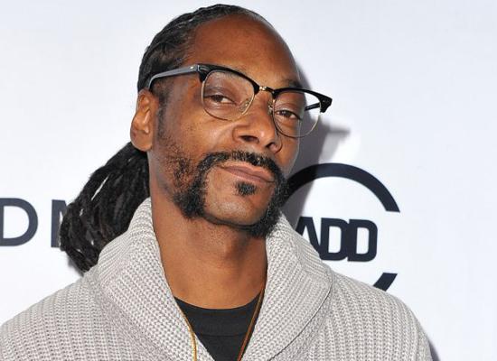 SnoopDogg与代言品牌和解 无需再对簿公堂