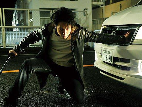 日本票房:电影《杀戮都市(下)》无悬念夺冠