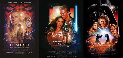 """""""星战前传1""""率先登场 3D版明年2月10日上映"""