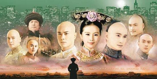 《步步惊心》抢占电视暑期档 7月登陆湖南卫视