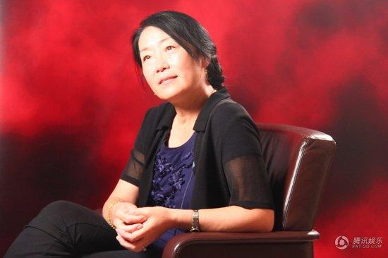 专访导演兼编剧迟少爱:让世界认识中国的文化
