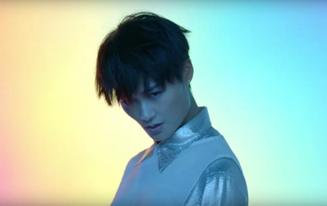PC Music和李宇春合作了新歌MV《Only You》