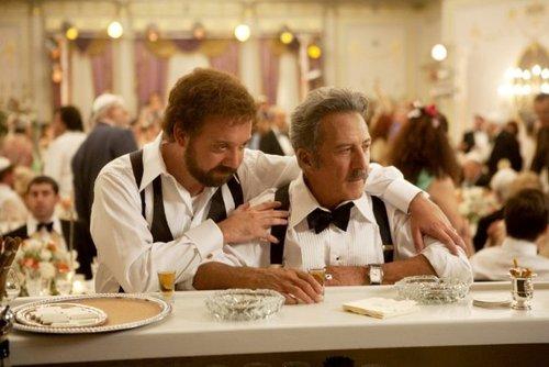 第67届威尼斯电影节入围电影:巴尼的人生