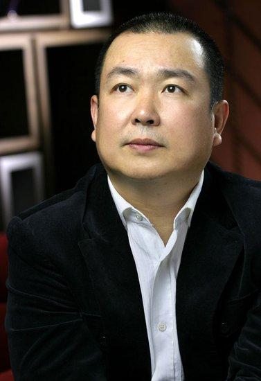 独家专访导演刘江:羞于谈艺术