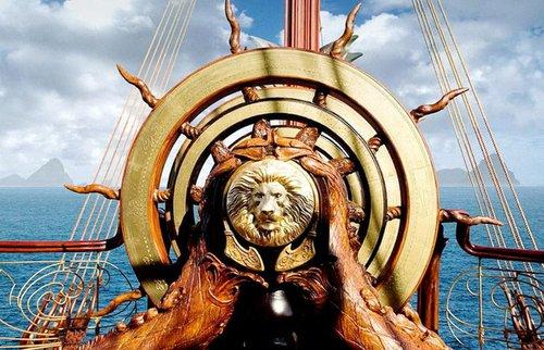 香港票房:《纳尼亚王国3》再度揭开圣诞档大战