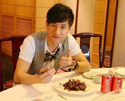 海鸣威下厨家乡节目小吃录美味亲自想念做烧美食金地北京图片