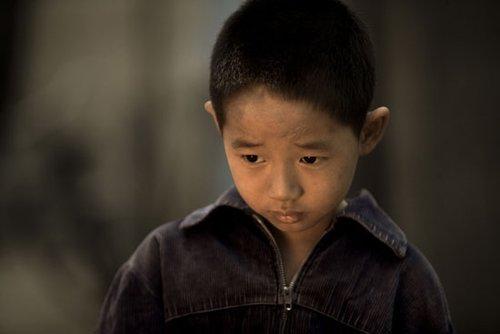 《唐山大地震》角色:少年方达