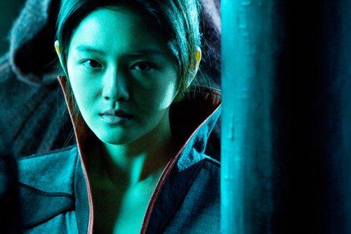 吴宇森新作《剑雨江湖》 6月亮相上海电影节