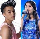 2013选秀歌手星途预测:欧豪是下一个陈冠希?