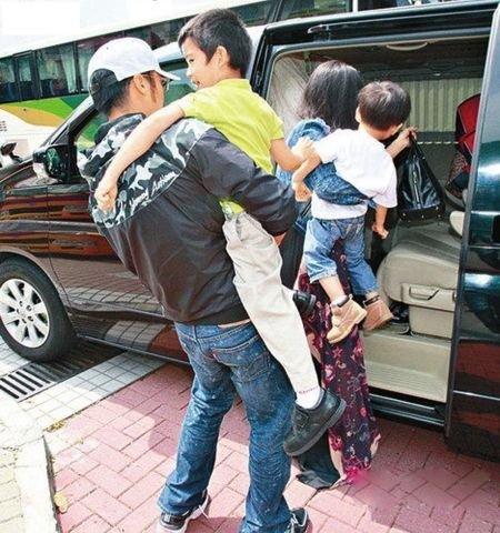 锋芝分居满周年月底离婚 经纪人:两人还是朋友