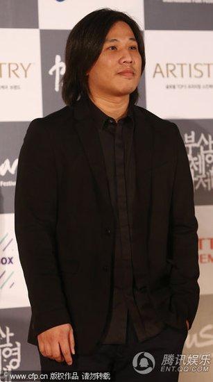 釜山电影节冷清闭幕 《逆光飞翔》获最受欢迎奖