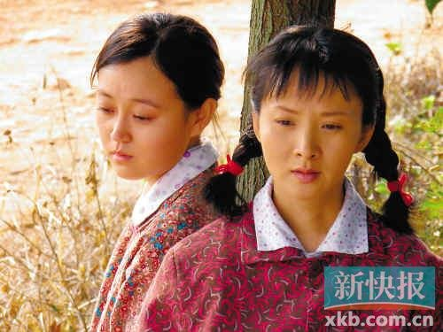 《古村女人》山东卫视将播 苦情母亲爱感动天