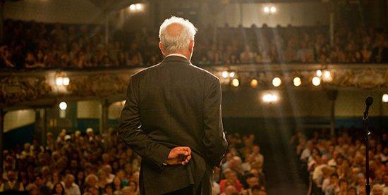第37届多伦多电影节主展映单元《玛丽昂之歌》