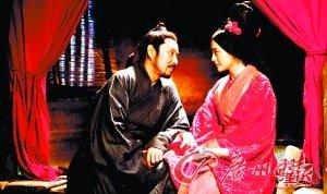 《楚汉传奇》杀青 高希希:老躺经验肯定有问题