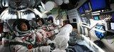电影《飞天》公布剧照 将赴俄实拍航天员场景