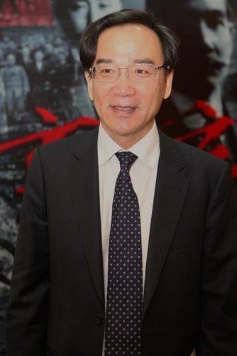 独家专访上影总裁任仲伦:明年票房超百亿