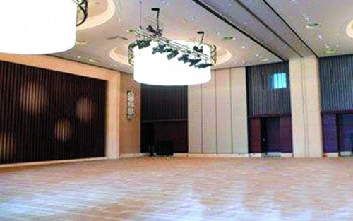 大S汪小菲喜宴酒店曝光 500万包下564间房(图)