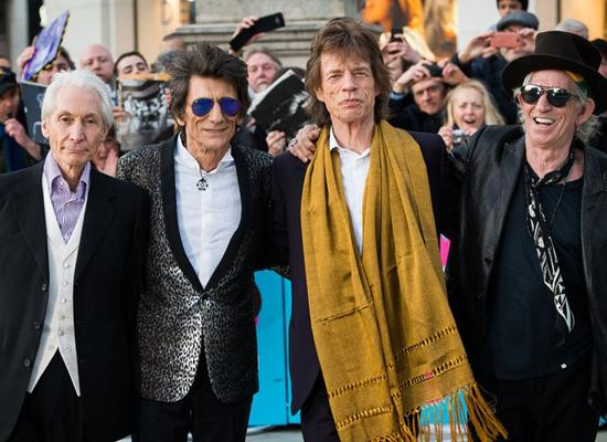 滚石乐队评特朗普当选 称美国以外的人感到困惑