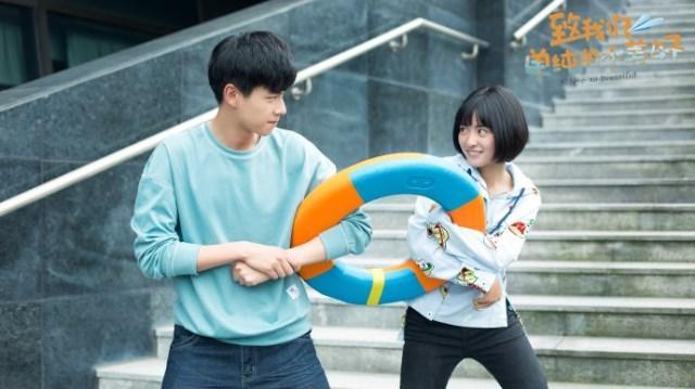 沈月:《小美好》演完后 我好像真变成了陈小希