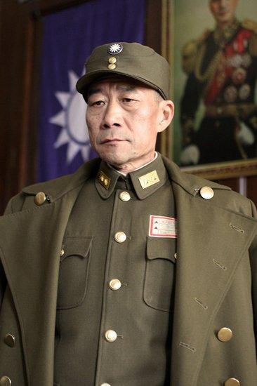 """李雪健教父范现《孤军英雄》 自曝私下""""偷师"""""""