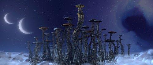 《塔拉星球之战》上映 展世界末日的最后绝唱