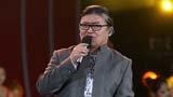 视频:刘欢献唱经典《弯弯的月亮》