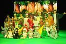 贵州首部儿童话剧《森林宝贝》首演人气爆棚