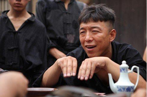 《民兵葛二蛋》北京卫视热播 黄渤演疯狂的民兵
