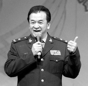 黄宏出任八一电影厂副厂长 社会资源是考量因素