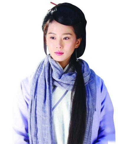 刘诗诗被林心如替代《岳飞》女一号 与剧方闹翻