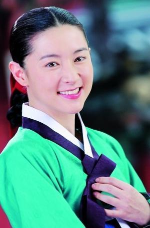 《大长今2》望10月播出 李英爱或中国寻女