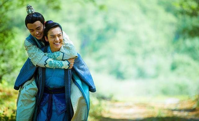 湖南卫视国庆特别编排 《古剑》每天四集连播
