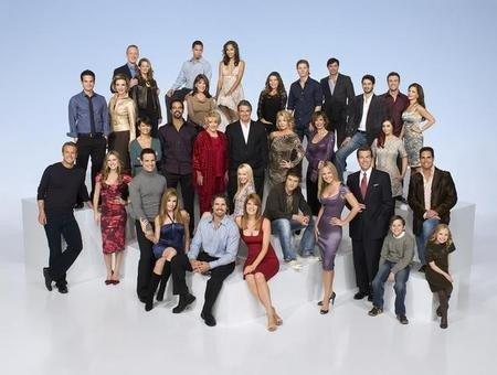 CBS预定《年轻一族》3季剧集 刷新日间美剧纪录