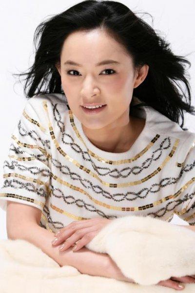 第25届中国电视金鹰节女演员候选人张晶晶