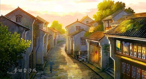 电影《梦回金沙城》集五千年辉煌文明于一炉